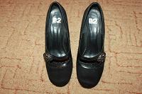 Отдается в дар Туфли B2 37