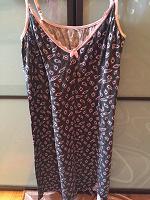 Отдается в дар Ночнушки и домашние платья 56 размер