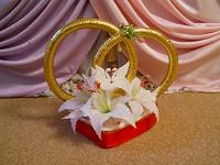 Отдается в дар Свадебный аксесуар
