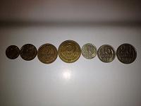 Отдается в дар Разные монеты: СССР