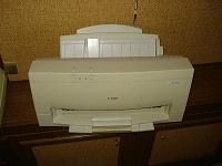 Отдается в дар Принтер струйный и сканер