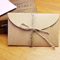 Отдается в дар Сюрприз в конверте