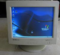 Отдается в дар Монитор Samsung 551S