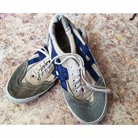 Отдается в дар Сборный дар: одежда и обувь