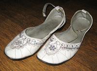 Отдается в дар Женская обувь весенне-летняя, б/у, 37 р-р