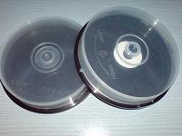 Отдается в дар Коробки для дисков