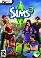 Отдается в дар Запишу на диск The Sims 3