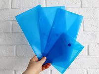Отдается в дар Пластиковые конверты
