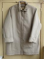 Отдается в дар осенняя куртка размер примерно 58