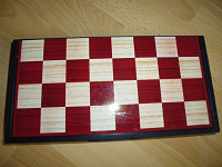 Отдается в дар настольная игр шахматы и нарды