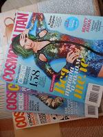 Отдается в дар Журналы Cosmo