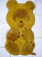 Отдается в дар мишка-медведь надувной