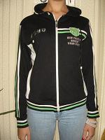 Отдается в дар Спортивная куртка
