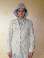 Отдается в дар Мужской пиджак 50-52
