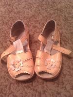 Отдается в дар Туфли и сандалики