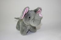 Отдается в дар Мягкая игрушка «Слоненок»