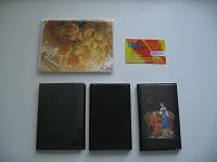 Отдается в дар фотоальбом, записные книжки, дисконтная карта