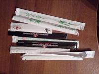 Отдается в дар Китайские палочки