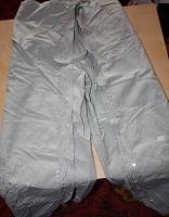 Отдается в дар Индийские штаны.