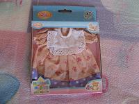 Отдается в дар Новый наряд для куклы