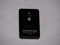Отдается в дар Пульт ДУ к цифровым фотоаппаратам OLYMPUS RM-2