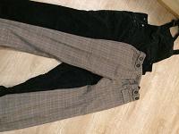 Отдается в дар Брюки, джинсы, комбез для беременных 42 размер