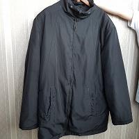 Отдается в дар Куртка мужская р 52