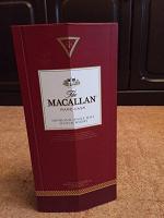 Отдается в дар Коробка из под виски