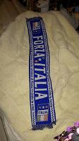 Отдается в дар Шарф Forza ITALIA