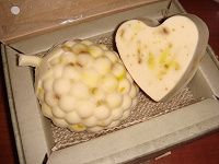 Отдается в дар hand made soap