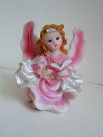 Отдается в дар Статуэтка Ангел
