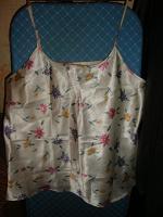Отдается в дар Комплект домашний(пижама?)