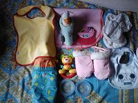 Отдается в дар Мелочи для малышей