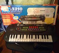 Отдается в дар Музыкальная игрушка