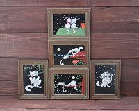 Отдается в дар Картинки с котиками