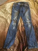 Отдается в дар джинсы LTB размер 48 рус, 31 по бирке