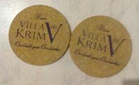 Отдается в дар Бирдикель Villa Krim