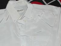 Отдается в дар Мужская рубашка.