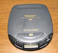 Отдается в дар CD Player