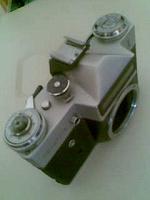Отдается в дар Фотоаппарат.