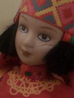 Отдается в дар Кукла на восстановление