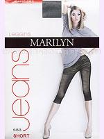 Отдается в дар Леггинсы-джинсы Marilyn