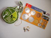 Отдается в дар Сувениры из Турции