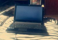 Отдается в дар Ноутбук Asus. Условно рабочий.