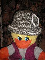 Отдается в дар шляпка