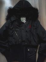 Отдается в дар Куртка 42-44 размер