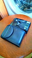 Отдается в дар Фотоаппарат плёночный Polaroid 2000FF