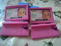 Отдается в дар Компьютеры в домик для Барби *)