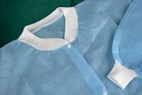 Отдается в дар Одноразовые медицинские халаты