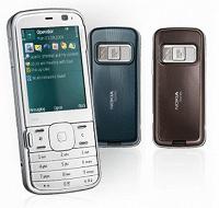 Отдается в дар Задние панельки для Nokia n79